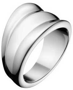Calvin Klein prsten Glorious KJ4SMR0001