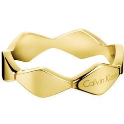 calvin klein prsten Snake KJ5DJR1001