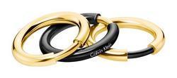Calvin Klein prsteny 3v1 Disclose KJ5FBR2001