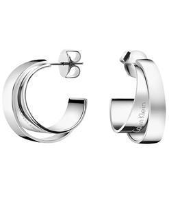 Calvin Klein náušnice Untime KJ5ZME000100