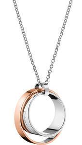 Clavin Klein náhrdelník Untime KJ5ZPP200100