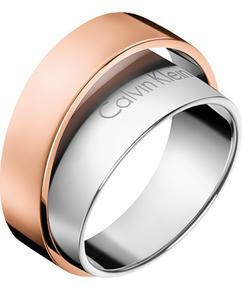 Clavin Klein prsten Untime KJ5ZPR2001