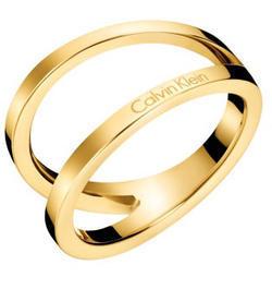 Calvin Klein Outline prsten KJ6VJR1001