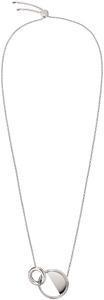 Calvin Klein Locked náhrdelník KJ8GMN000100