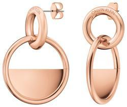 Calvin Klein Locked náušnice KJ8GPE100100