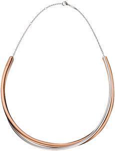 Calvin Klein Double náhrdelník KJ8XPJ200100