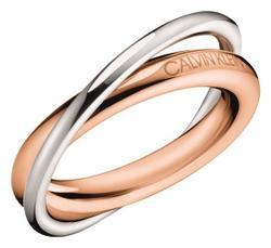 Calvin Klein Double prsten KJ8XPR2001