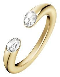 Calvin Klein Brilliant prsten KJ8YJR1402