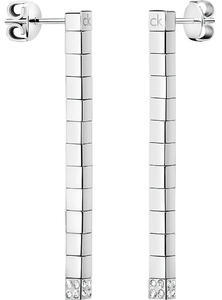 Calvin Klein náušnice Tune KJ9MME040100