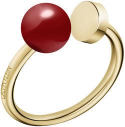 Calvin Klein Bubbly prsten KJ9RJR1402