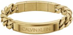 Calvin Klein Valorous náramek KJBHJB110100