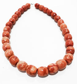 Korálový náhrdelník 221242