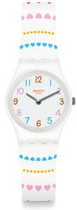 SWATCH hodinky LW164 HERZLICH