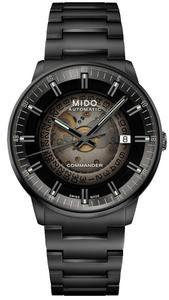 MIDO Commander Gradient M021.407.33.411.00
