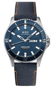 Mido Ocean Star M026.430.17.041.00 Red Bull Cliff Diving