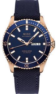 MIDO Ocean Star 200 M026.430.36.041.00