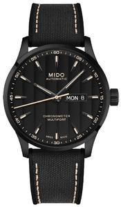 MIDO Multifort Chronometer 1 M038.431.37.051.00