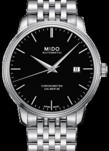 MIDO Baroncelli Chronometer M027.408.11.051.00