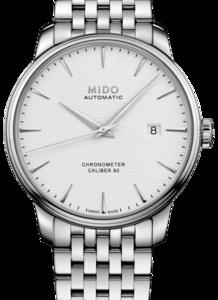 MIDO Baroncelli Chronometr M027.408.11.031.00