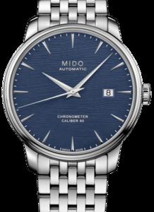 MIDO Baroncelli Chronometr M027.408.11.041.00