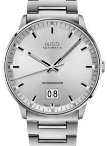 MIDO Commander Big Date M021.626.11.031.00