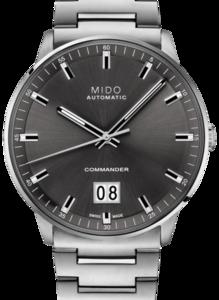 MIDO Commander Big Date M021.626.11.061.00