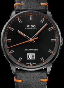 MIDO Commander Big Date M021.626.36.051.01