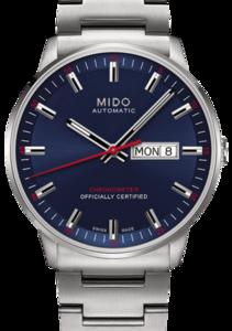 MIDO Commander M021.431.11.041.00 Chronometer