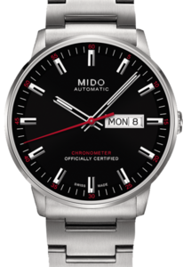 MIDO Commander M021.431.11.051.00 Chronometer