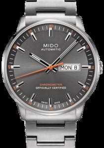 MIDO Commander M021.431.11.061.01