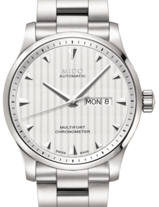 MIDO Multifort Chronometer M005.431.11.031.00