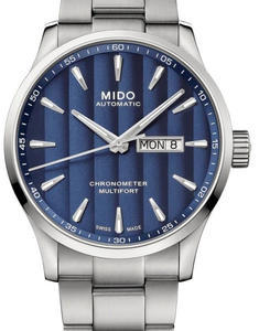 MIDO Multifort Chronometer¹ M038.431.11.041.00