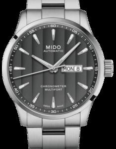 MIDO Multifort Chronometer¹ M038.431.11.061.00