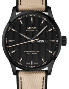 MIDO Multifort Chronometer¹ M038.431.37.051.09