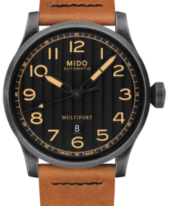 MIDO Multifort Escape Horween M032.607.36.050.99 SE