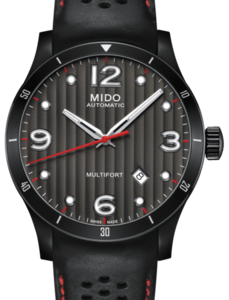 MIDO Multifort Gent M025.407.36.061.00