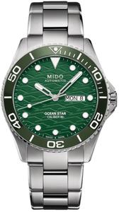 MIDO Ocean Star 200C M042.430.11.091.00