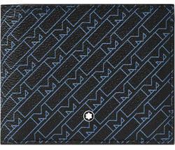 MONTBLANC peněženka M_Gram 4810 8cc 127439