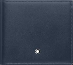 MONTBLANC peněženka Meisterstück 4cc 115133