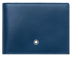 MONTBLANC Meisterstück peněženka 6cc 126209