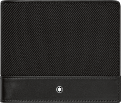 MONTBLANC peněženka Nightflight 4cc 113152