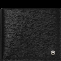 MONTBLANC peněženka 4810 Westside 4cc 114693