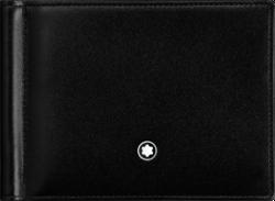 MONTBLANC peněženka Meisterstück 6cc 5525