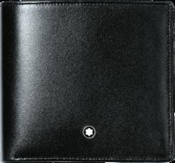 MONTBLANC peněženka Meisterstück 8cc 7163