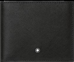 MONTBLANC peněženka Sartorial 6cc 113215