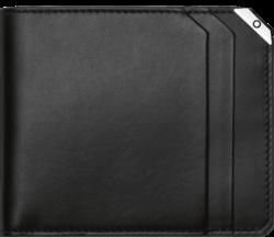MONTBLANC peněženka URBAN SPIRIT 4CC 114670