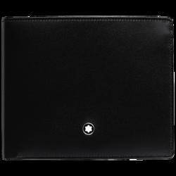 MONTBLANC peněženka Meisterstück 10cc 5524