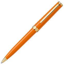 MONTBLANC PIX Orange Ballpoint 119903