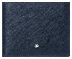 MONTBLANC Sartorial peněženka 6cc 128585