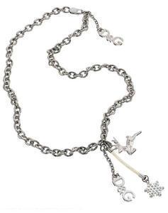 Dolce Gabbana náhrdelník DJ0324